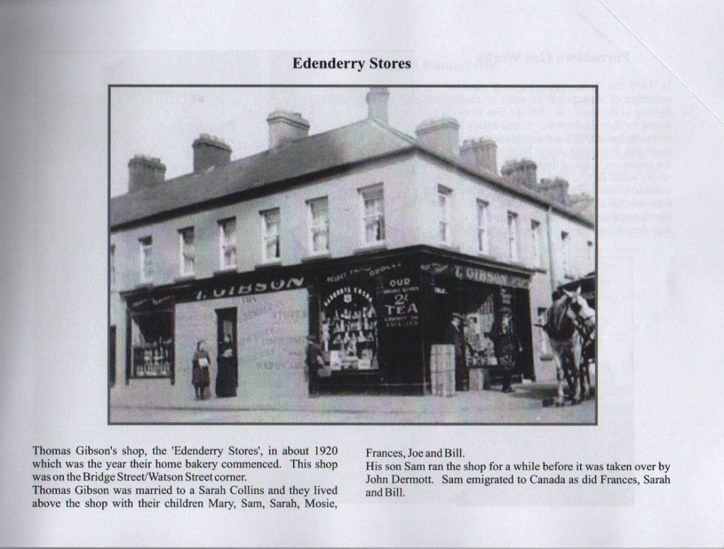 Edenderry Stores
