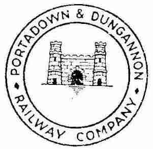 Railway lines running from Portadown part 3